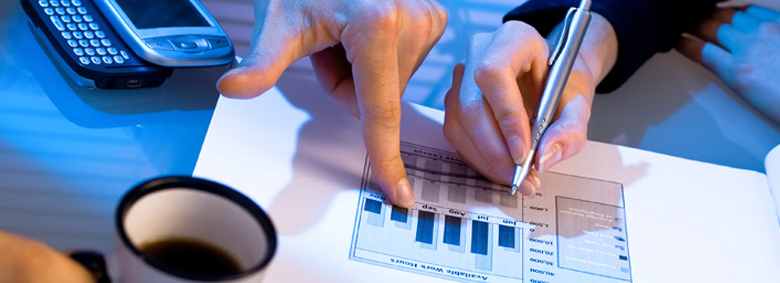 payroll services Los Angeles